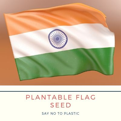 plantable flags