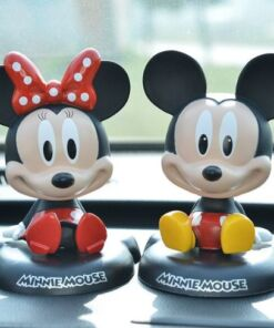 Mickey Mouse Bobblehead - Gift for Kids