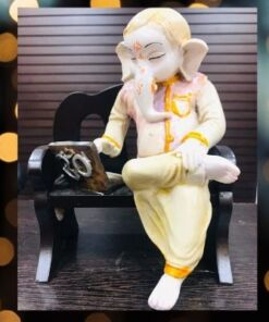 Work from Home - Laptop Ganesh