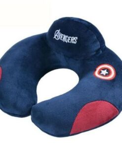 Dreamy SuperHero – Travel Pillow with Neck Support