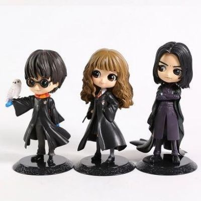 Harry and Friends Figurine