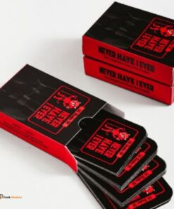 Never Have I Ever - Couple Card Games