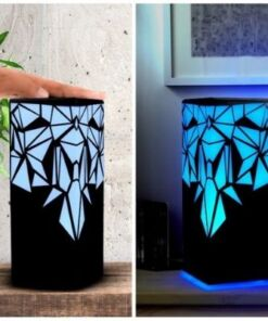 Connected Lamps