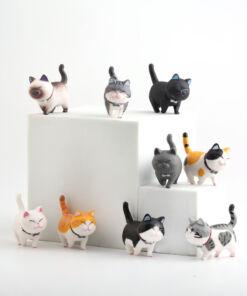Cute Cats Toy