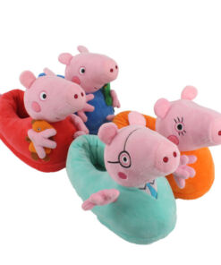 Peppa Pig slipper
