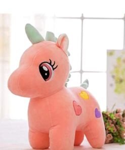 Baby Unicorn Plush