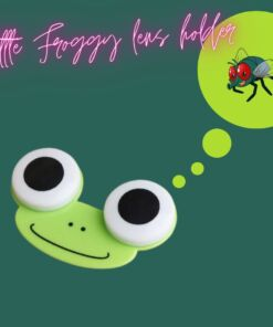 Froggy Contact Lens Storage Kit