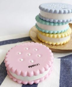 Cookie Contact Lens Storage Kit