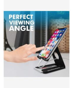 Mobile Phone Stand with Card Holder - WFH Essentials
