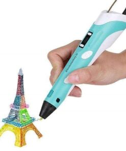 3D Pen - 2 for Creative Modelling and Education